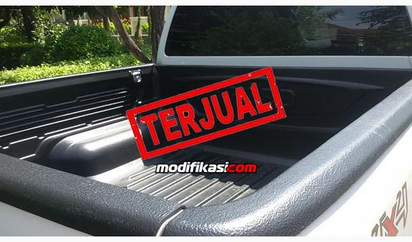 Jual: Ford Ranger Double Cabin Tahun 2012, Like New ...