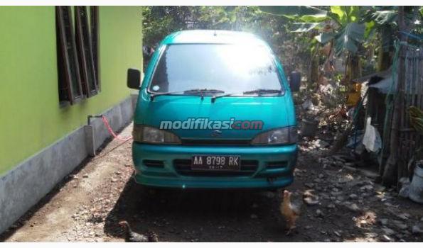 Mobil Bekas Espass Bali – MobilSecond.Info