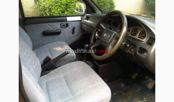 Jual: Daihatsu Espass Zsx 1.6cc Manual Thn 2006 Mulus ...