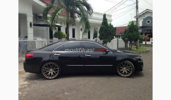 jual 2008 toyota camry simple mod mint condition. Black Bedroom Furniture Sets. Home Design Ideas