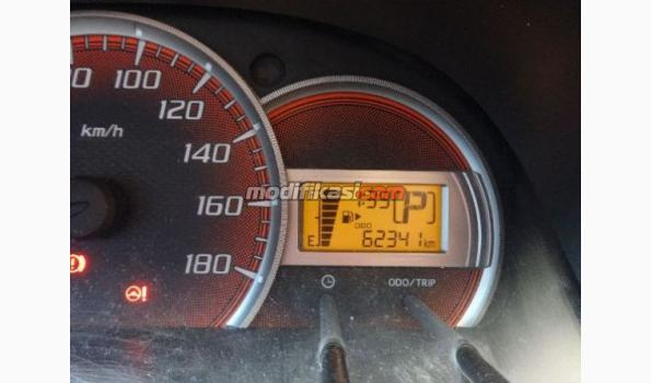 Jual: 2012 Toyota Avanza 1300