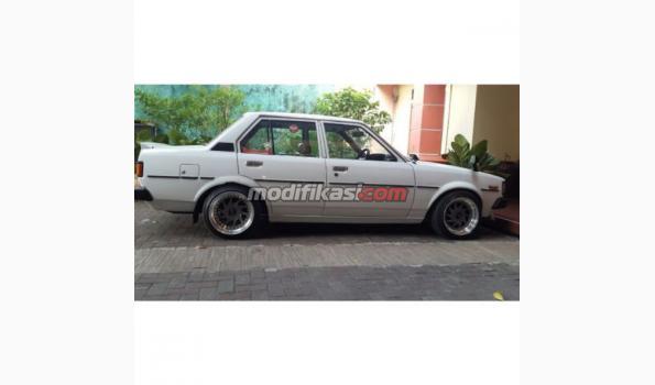 Jual: 1980 Toyota Corolla Dx