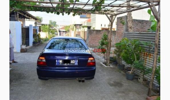 Mobil Bekas Honda Cielo Bali – MobilSecond.Info