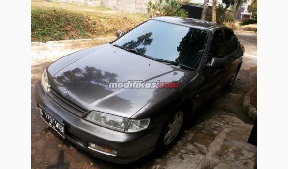 1994 Honda Cielo Matic - Kondisi Prima