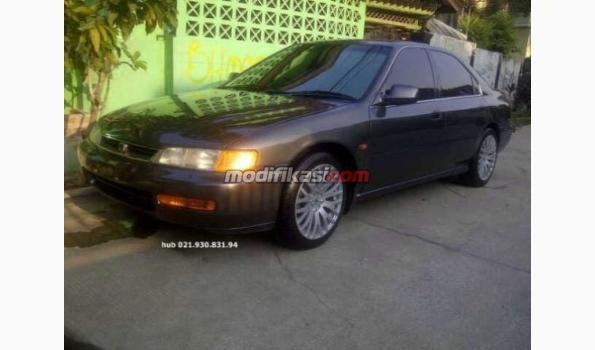 1995 Honda Accord Cielo AT Vrac 18 Inch