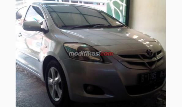 2008 toyota vios type g manual good condition. Black Bedroom Furniture Sets. Home Design Ideas