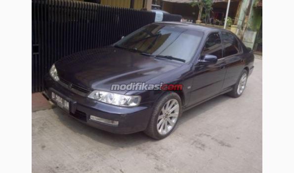 1996 Honda Accord Cielo Sv4 Gm MT Biru Metalik