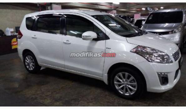 Harga Suzuki Ertiga Bekas Dan Baru September 2017 | Autos Post