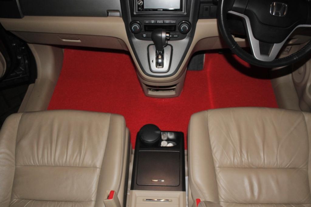 Baru AutoCarpet Karpet Dasar PVC Custom Mobil Sirion