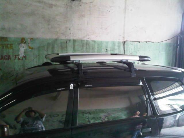 Jual Roofrack Paket Hemat Avanza Amp Xenia