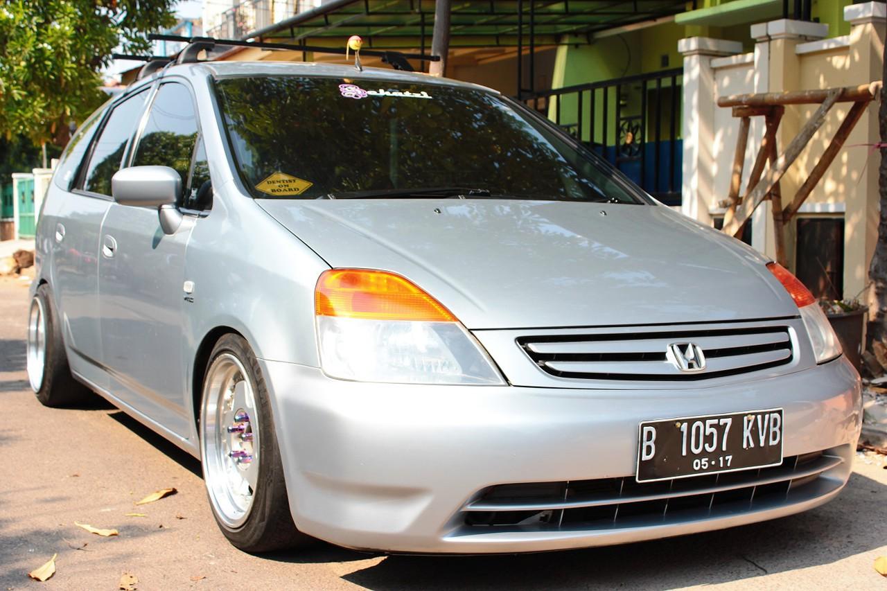 Kelebihan Honda Stream Bekas Perbandingan Harga
