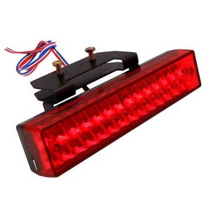 Brake Stop Lamp F1 Square Lampu Rem Segitiga Red White Blue, Aksesoris Mobil di Carousell. Source · Brakelamp F1 Segitiga Rp. 50.000