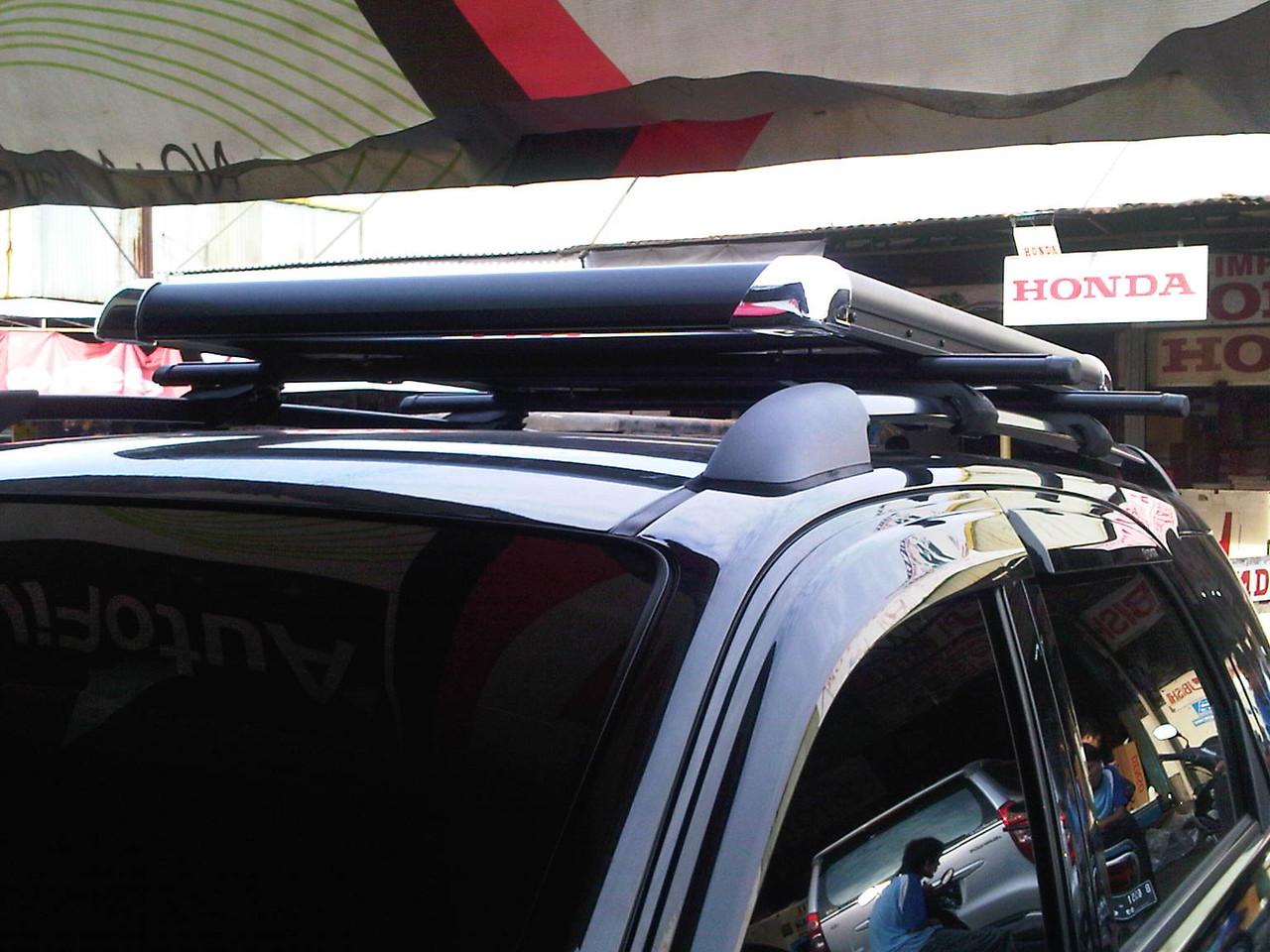 Baru Super Promo Akhir Tahun Roof Rack Untuk Semua Mobil