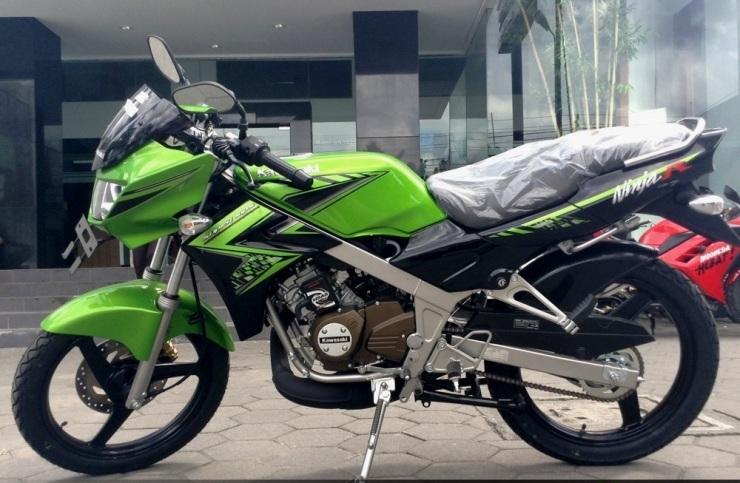 Dealer Kawasaki Jakarta Bekasi