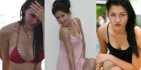 Angel Lelga, Lyra Virna dan Venna Melinda