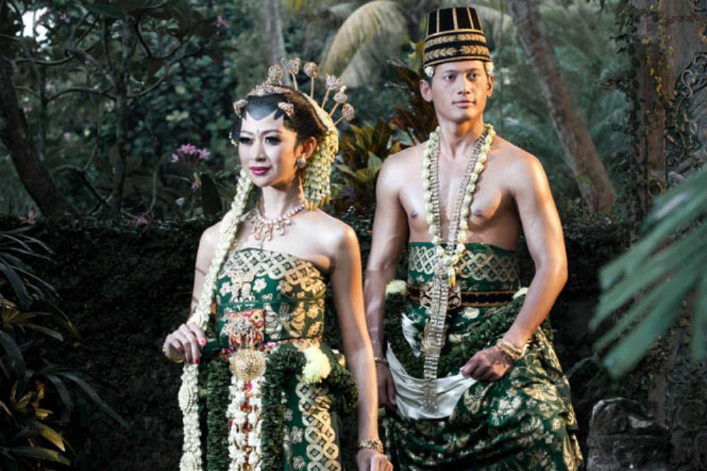 Inilah Makna Bunga Melati Dalam Pernikahan Adat Jawa