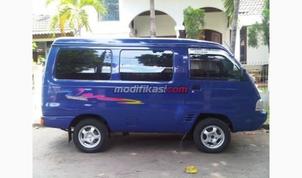 9000 Modifikasi Mobil Futura Mini Bus Terbaru