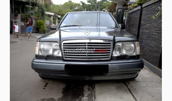 Mercedes Benz W124 Boxer E320 Sportline 95