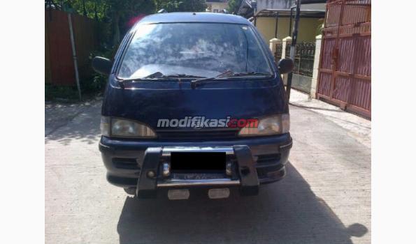 Daihatsu Espass 1.3 Mb Th 1997 Biru