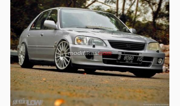 52 Modif Mobil Honda City Z HD Terbaik