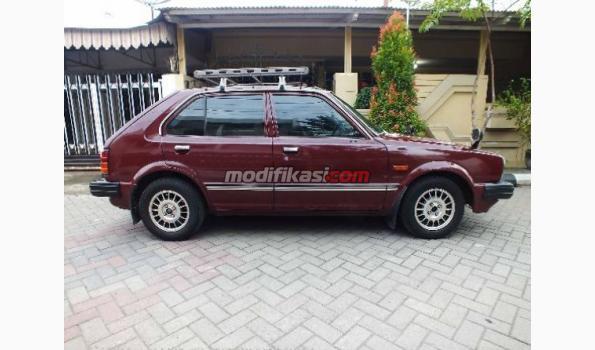 1020+ Modifikasi Mobil Honda Civic Tahun 1980 Gratis Terbaik