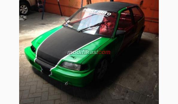 Image Result For Honda Civic Nouva Bali