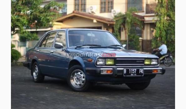 960 Modifikasi Mobil Honda Accord Tahun 1985 HD