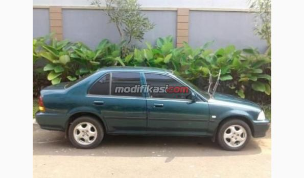 4500 Modifikasi Mobil Honda City 1996 Terbaik