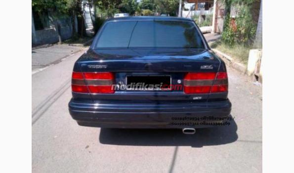 Volvo 960 Gl Turbo At Th 96 Darkblue