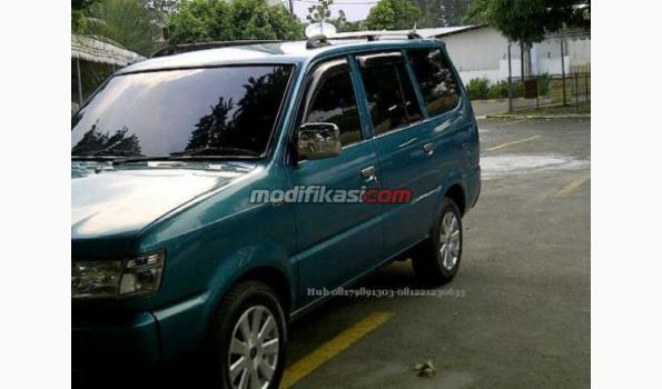 88 Modifikasi Mobil Kijang Lgx Diesel HD