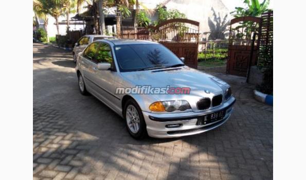 BMW 318i E46 M43 Tahun 2000 Bmw Tahun on
