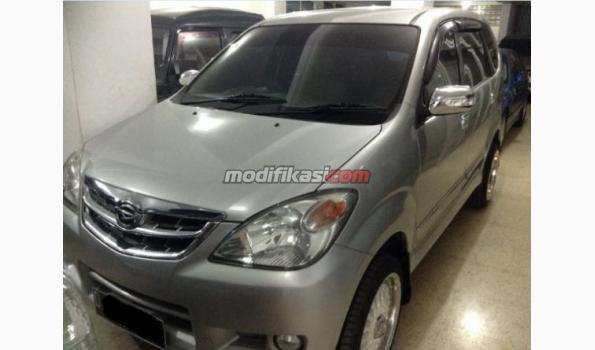 48 Koleksi Modifikasi Mobil Xenia Xi Gratis Terbaru