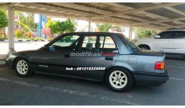 820 Koleksi Cara Modifikasi Mobil Honda Civic Lx Terbaru