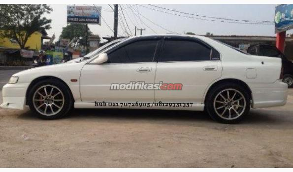 7700 Modifikasi Mobil Honda Accord Cielo 1996 HD Terbaru