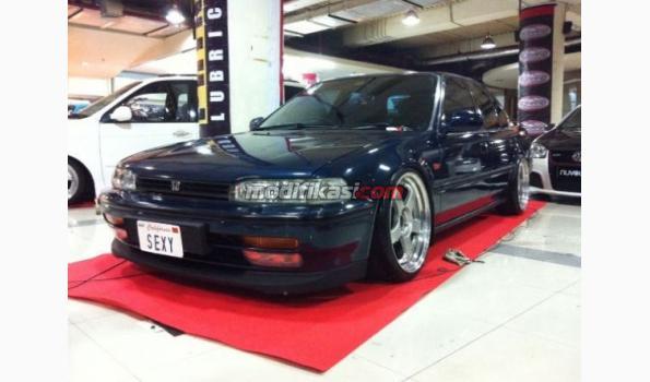 48 Modifikasi Mobil Honda Accord Tahun 1993 HD