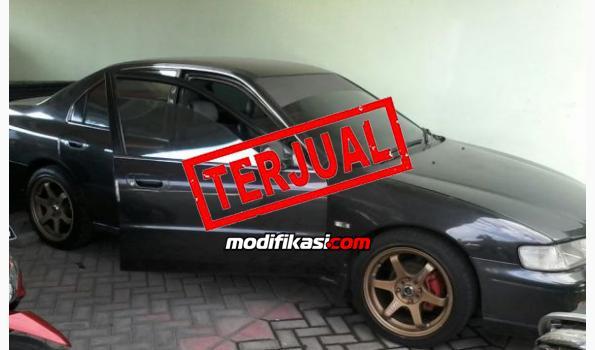 Honda Accord Cielo 1994 A/T Murah Nego Surabaya