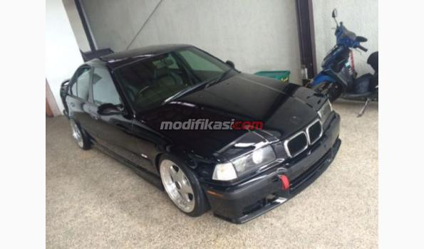 Bmw E36 323i Limited Edition Tahun 1997