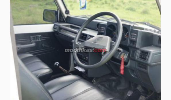 910 Koleksi Modifikasi Mobil Daihatsu Hiline Pick Up HD Terbaru