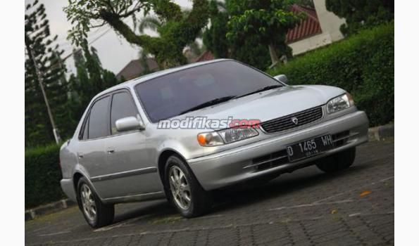 81 Modifikasi Mobil Corolla 79 HD Terbaik