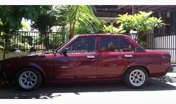 750 Koleksi Modifikasi Mobil Corolla Dx Ceper Gratis Terbaru