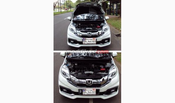 2014 Honda Brio Rs Modif Mobilio Rs Hatcback