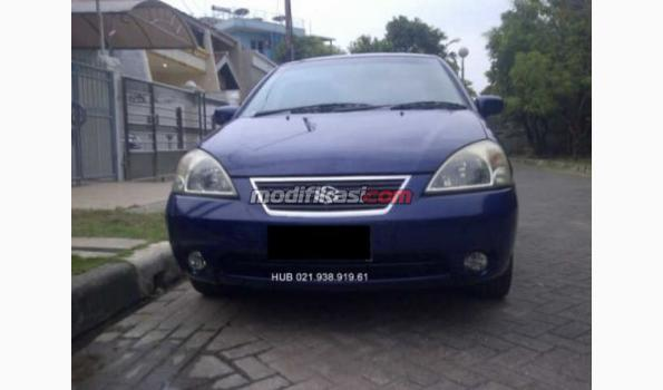 2004 Suzuki Baleno Next G Manual