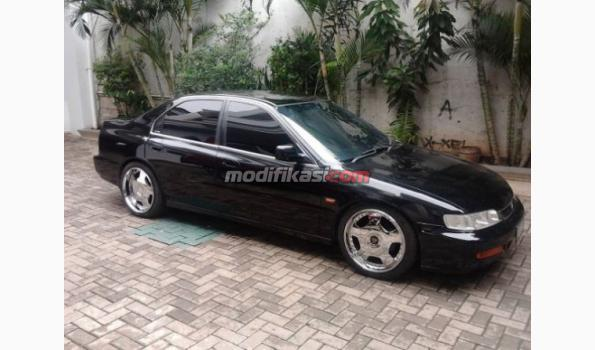 1996 Honda Accord Cielo