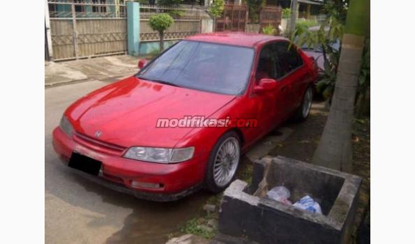 1994 Honda Accord Cielo Manual Kondisi Prima