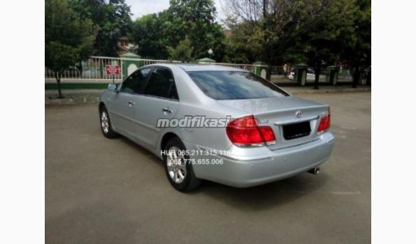 2004 toyota camry g at dp termurah. Black Bedroom Furniture Sets. Home Design Ideas