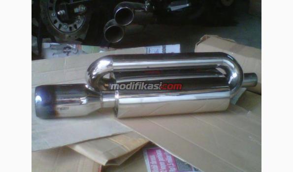 D D Auto >> Muffler Custom Dd Auto Exhaust