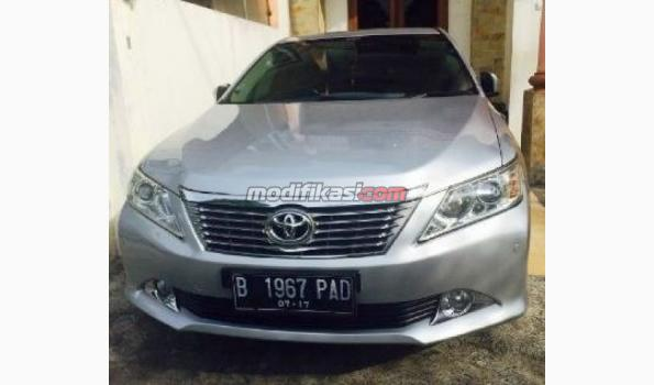 2012 toyota new camry type g matic good condition. Black Bedroom Furniture Sets. Home Design Ideas