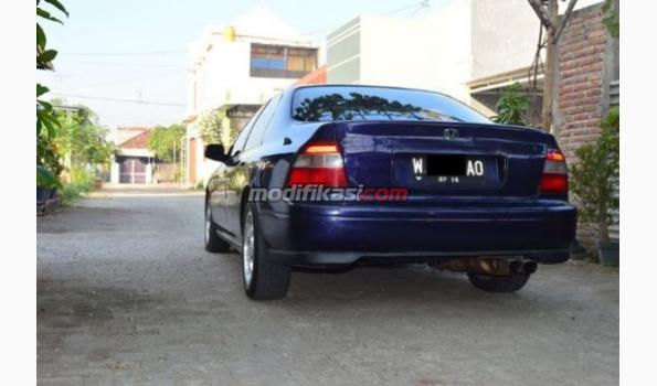 1994 Honda Accord Cielo Metic
