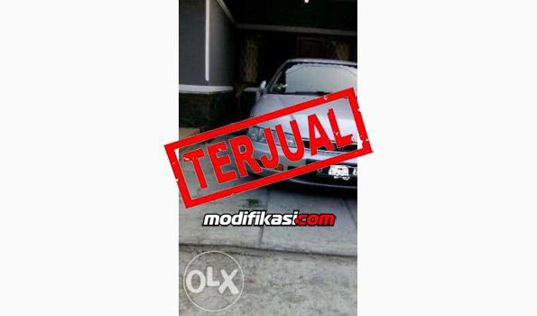 1996 Honda Accord Cielo Vtec Manual