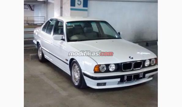 1994 Bmw E34 530i Individual V8